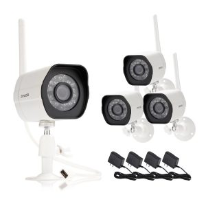 Zmodo HD security camera
