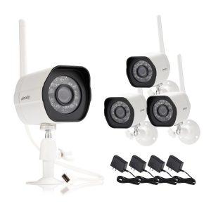 Zmodo HD security camera
