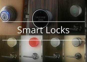 Smart Locks Reviews
