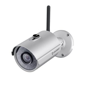 Amcrest HDSeries Outdoor 720P Wi-Fi Wireless IP Security Bullet Camera