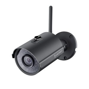 Amcrest ProHD Outdoor 1080P Wi-Fi Wireless IP Security Bullet Camera