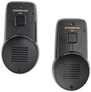 Chamberlain Wireless Indoor-Outdoor Intercom