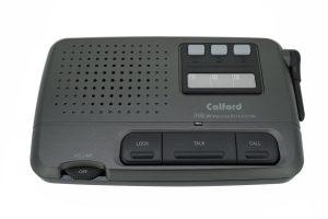 Home Intercom FM Wireless Digital 3-Channel System 3-Station