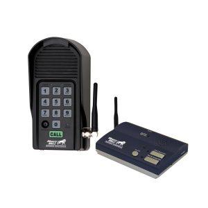 Mighty Mule Wireless Gate Entry Intercom