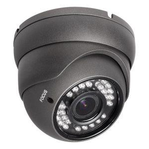 R-Tech RVD70B Outdoor Dome Security Camera