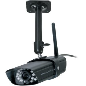 Uniden Wireless Weather Proof Video Surveillance Camera GC45