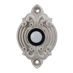Vicenza Designs D4006 Sforza Doorbell