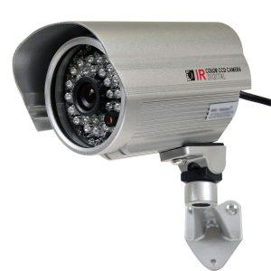 VideoSecu Bullet Security Camera