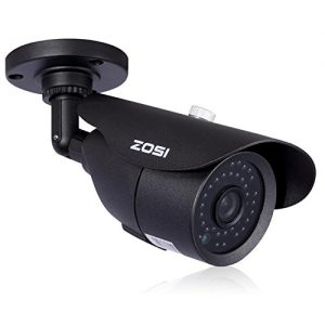 ZOSI 960H Security Camera