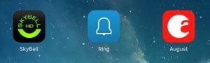 Doorbells Apps