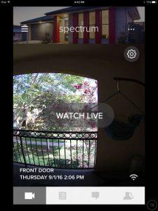August Doorbell App