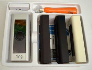 Ring Pro Box