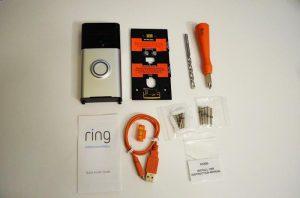 Ring Video Doorbell Installation