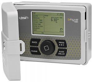 Orbit 57946 B-hyve WiFi Sprinkler System Controller