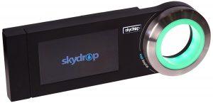 SkyDrop Wifi-Enabled Smart Sprinkler Controller