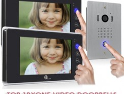 Best 1byone Video Doorbells