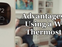 Advantages of Using a Wifi Thermostat