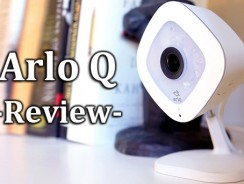 Arlo Q Review