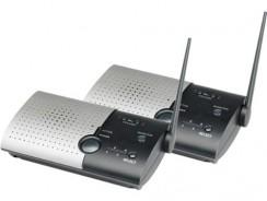 Benefits of Wireless Intercoms