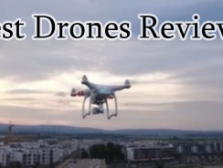 Best Quadrocopters Reviews 2017