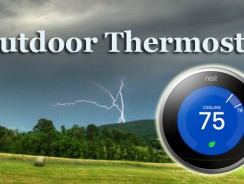 Best Outdoor Thermostats