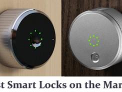 Best Smart Locks 2017