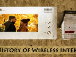 The History of Wireless Intercoms