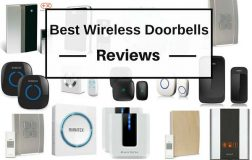 Best Wireless Doorbell Systems Review 2016