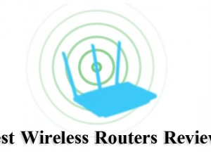 Best Wireless Routers Reviews 2017