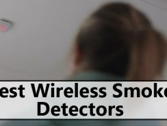 Best Wireless Smoke Detectors