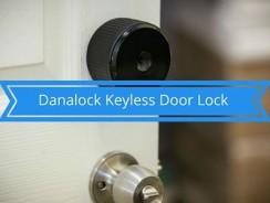Danalock Review