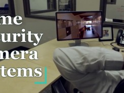 Dome Security Camera Systems