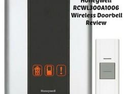 Honeywell RCWL300A1006 Review