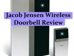 Jacob Jensen Wireless Doorbell Review