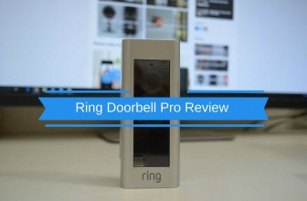 Ring Pro Review
