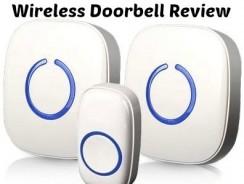 SadoTech CXR Wireless Doorbell Review