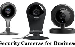 Security Cameras for Business