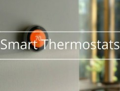 Best Smart Thermostats Reviews