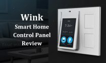 Wink Smart Home Control Panel Review