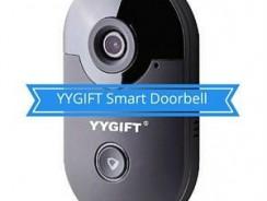 YYGIFT Smart Video Doorbell Review